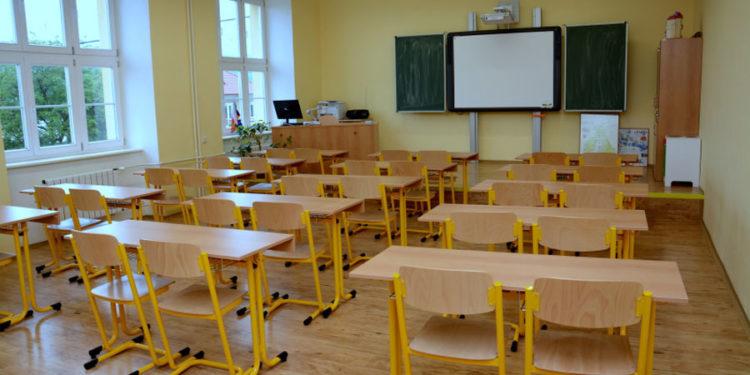 Přítomnost žáků posledních ročníků ve škole od 11.5.2020